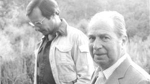 Mortimer Adler with Bill Moyers