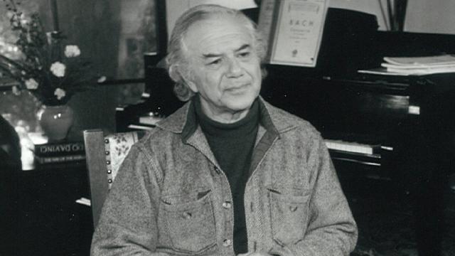 Jacob Needleman