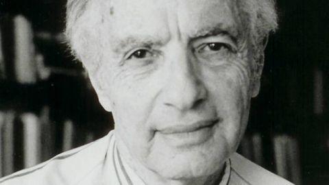 Robert Jay Lifton, author