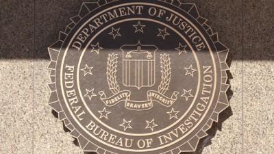 FBI, J Edgar Hoover