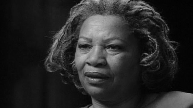 the role of an individual as it comes from toni morrison essay Recitatif is a story written by toni morrison the information needed to know from which racial background each character comes from found the essay you.