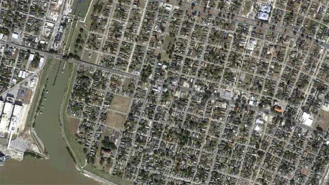 9th Ward, New Orleans