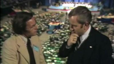 Bill Moyers and Jerry Falwell