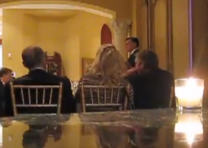 Mitt Romney in the secretly-recorded video obtained by Mother Jones.