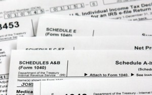 Super PACs must file with the IRS as 501(c)(4)s.