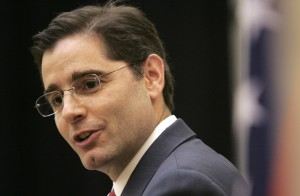 Federal Communications Commission Chairman Julius Genachowski (AP Photo/Danny Johnston, File)