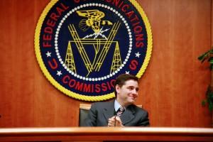FCC Chairman Julias Genachowski