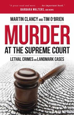 Murder at the Supreme Court