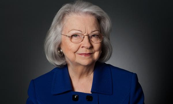 Judith Moyers 1