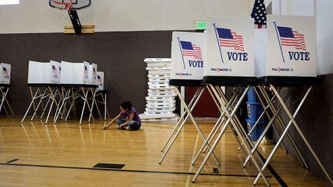 voting box