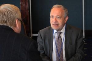 Robert Reich speaks with Michael Winship.