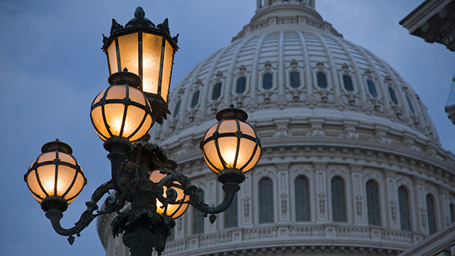 Center for Public Integrity, a Washington DC based Center combed through government records to check the integrity of each state when it came to lawmaking. (AP Photo/J. Scott Applewhite)