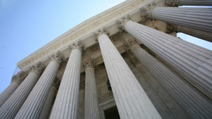 The Supreme Court building in Washington, DC. Photo Credit: iStock