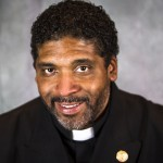 Rev. Dr. William Barber