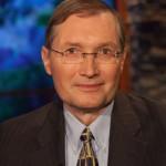 Michael Lofgren, author Anatomy of a Deep State