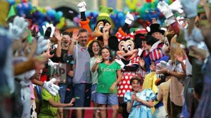Walt Disney word, minnie mouse, disney characters, vacation