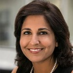 Neera Tanden, President of the Center for American Progress