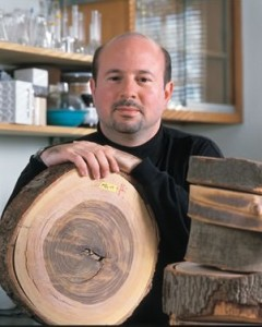 Dr. Michael E. Mann is Distinguished Professor of Meteorology at Penn State University, and director of the Penn State Earth System Science Center.