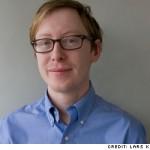 Jeff Larson, ProPublica Data Editor