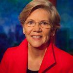 Screengrab from Elizabeth Warren on NOW.