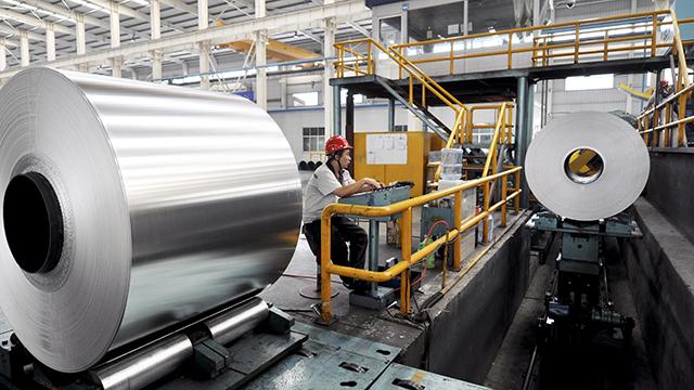 Weak China factory data raise prospect of stimulus