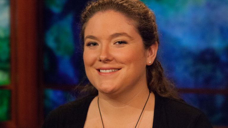 Harriet Blair Rowan