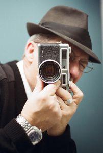 Man with lomo camera (Photo: Gerry Lauzon/flickr CC 2.0)
