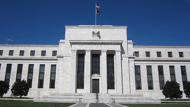 The Federal Reserve (Photo: futureatlas.com/flickr CC 2.0)
