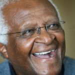 Archbishop Desmond Tutu to lecture on Queen Mary 2
