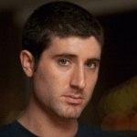 Adam Federman, journalist