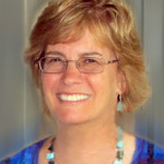 Suzanne Kenney, Project Place executive director