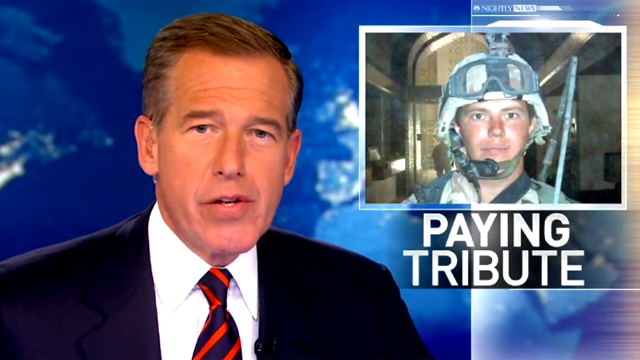 (Photo: Screenshot from NBC Nightly News with Brian Williams)
