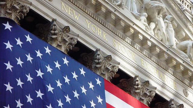 The New York Stock Exchange (Photo: Brian Glanz/ flickr CC 2.0)