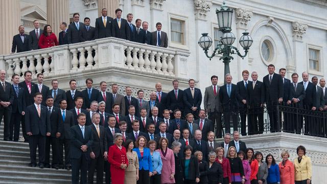 112th Congress Freshman Class