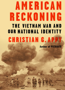American Reckoning book cover