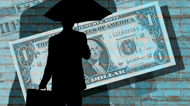 Dark Money graphics
