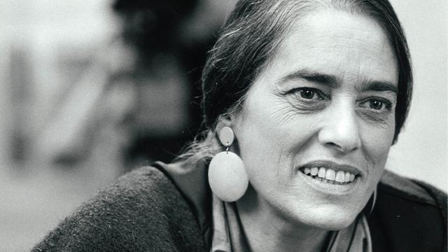 Evelyn Fox Keller