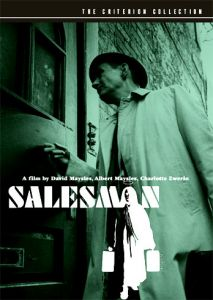Salesman(1968) by Albert Mayseles
