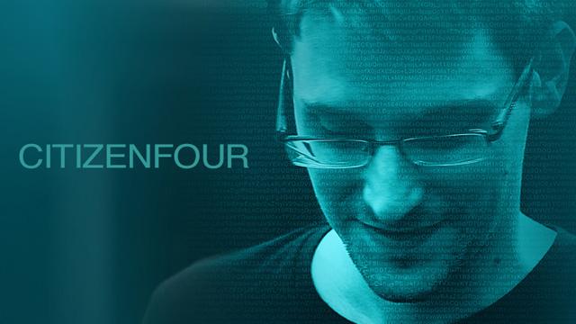 Citizenfour documentary