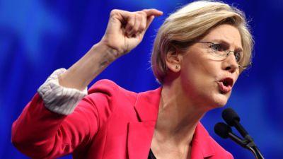 Elizabeth Warren (AP Photo/Michael Dwyer, File)