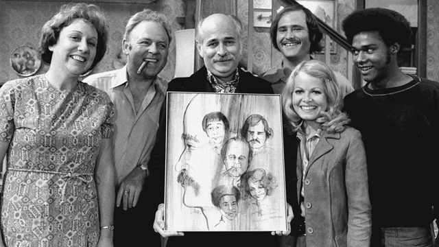 All in the Family with Norman Lear