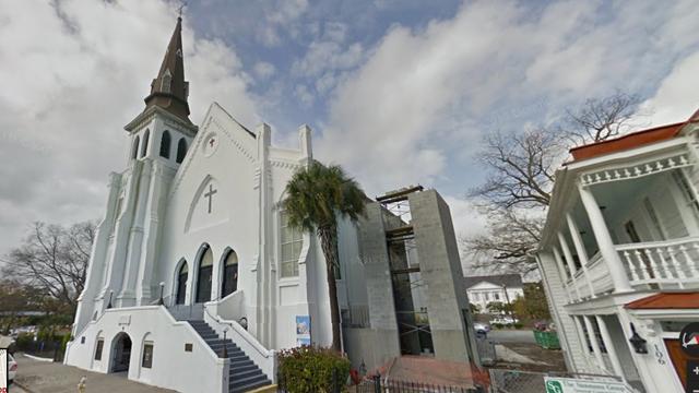 Mother Emanuel African Methodist Episcopal Church