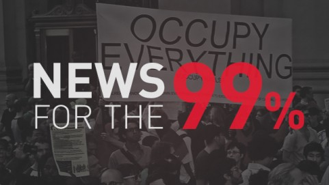 News for the 99%