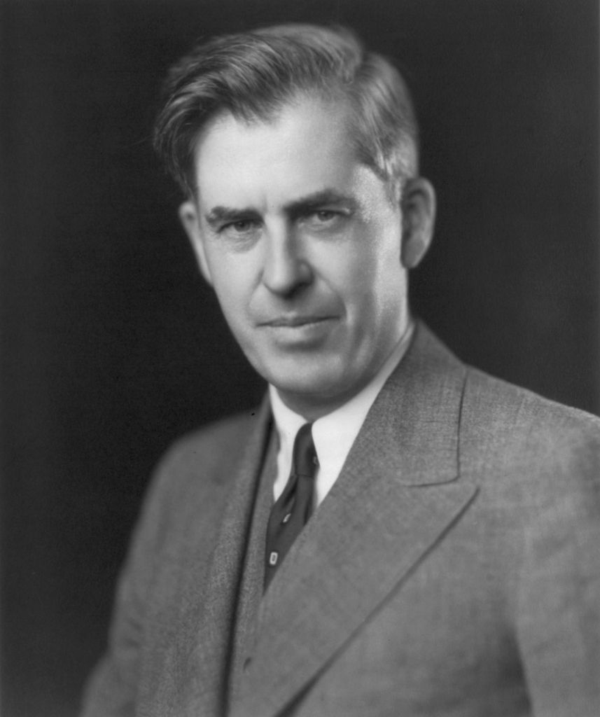 Henry Wallace (Library of Congress)