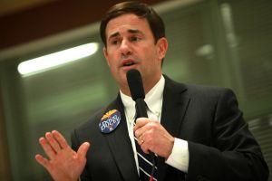 Arizona Governor Doug Ducey  (Credit: Gage Skidmore / Flickr)