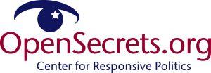 OpenSecrets logo