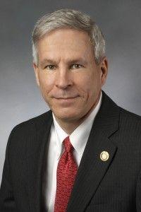 Missouri State Sen. Rob Schaaf