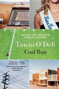 Coal Run book cover
