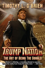 Trump Nation book cover