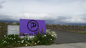 Icelandic Pirate Party